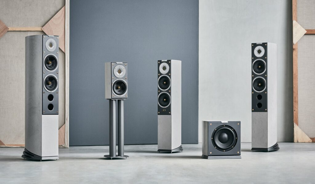 Audiovector Limited