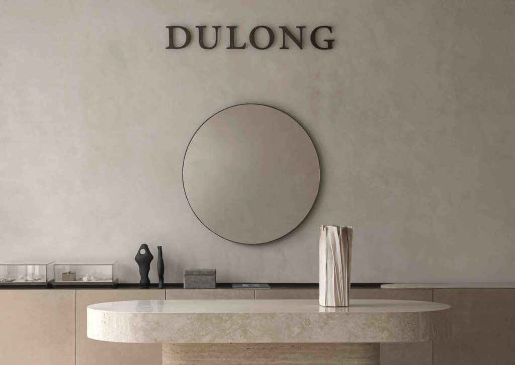 Dulong by Norm Architects